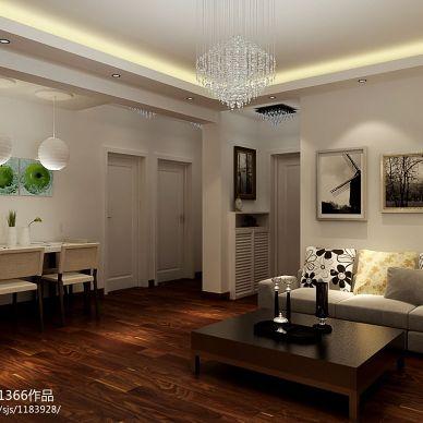 新城区现代两室_1042090
