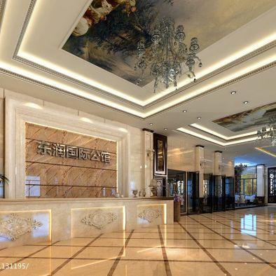 东润国际公馆