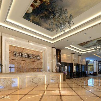 东润国际公馆_1051741