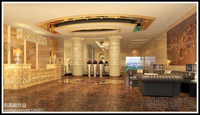 酒店设计_1067119