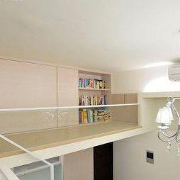 20平米小户型卧室设计装修效果图