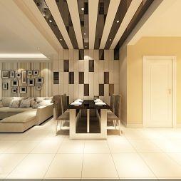 现代客厅_1103818