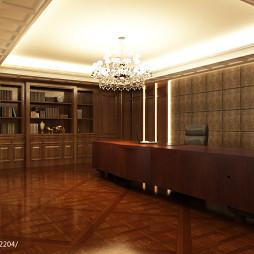 总裁办公室_1150141