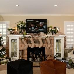 家居圣诞装饰品图片大全欣赏