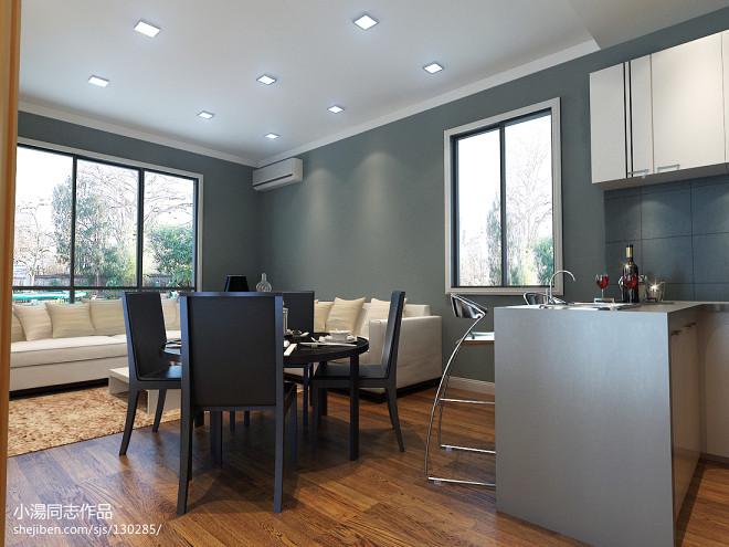 澳洲老年公寓设计方案-初步方案_11