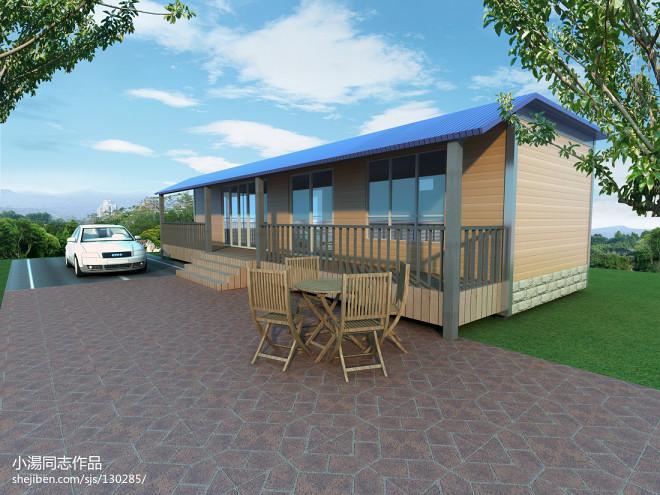 澳洲老年公寓设计方案-外延方案_11