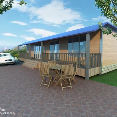 澳洲老年公寓设计方案-外延方案_1199687