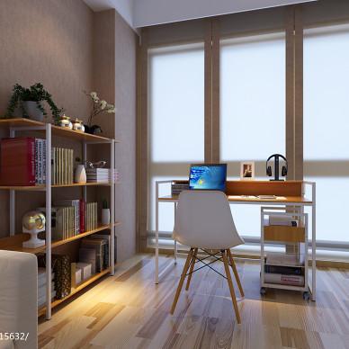 淘宝家具3D效果图-书桌 书架 电脑桌 效果图_1222654