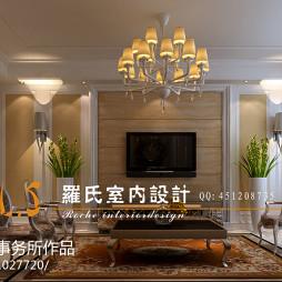 欧式家装设计风格_1223110