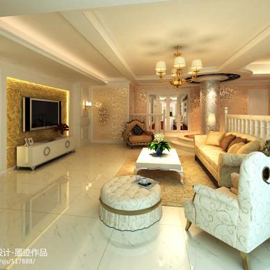 福州汇创名居魏先生雅居装饰设计_1229703