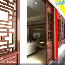 中式风格_1237862