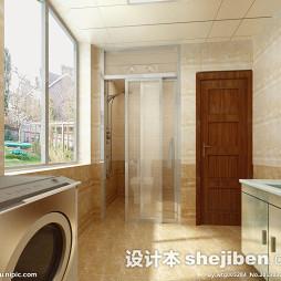 铝合金卫生间折叠门设计