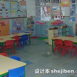 教室环境布置图片