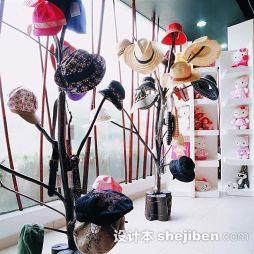 小型个性服装店图片