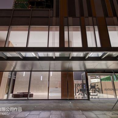 上海虹橋天街辦公樓設計案_1256280