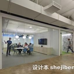 最新国外办公室设计