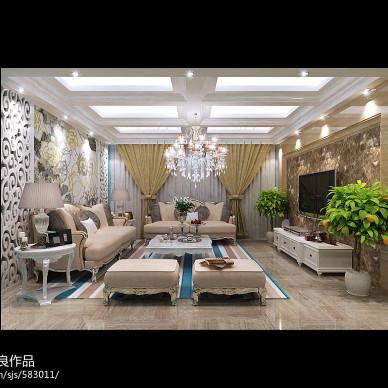 欧式风格住宅_1275367
