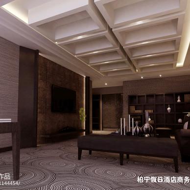 柏宁假日酒店(黑龙江省鸡西市)_1280943
