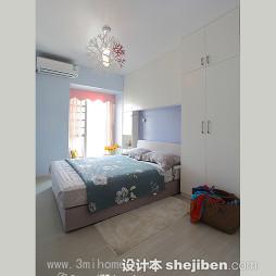 3m--小户型的风采小户型卧室装修效果图大全