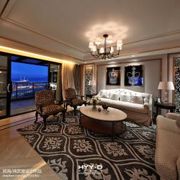 最新客厅图片