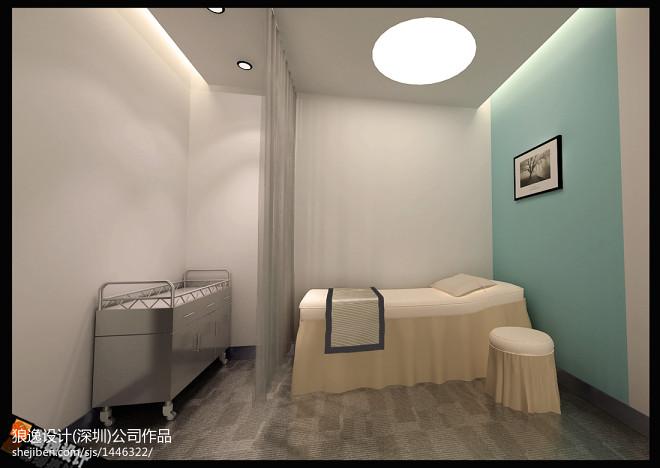 深圳医疗空间设计_1298819