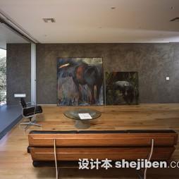 客厅红木家具图大全