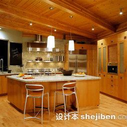 家装实木家具图片欣赏