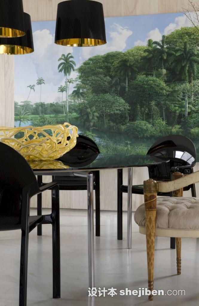 家装装饰画设计