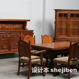 中式红木家具图片欣赏