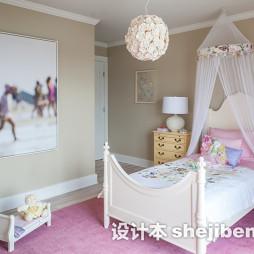 超小儿童房图片