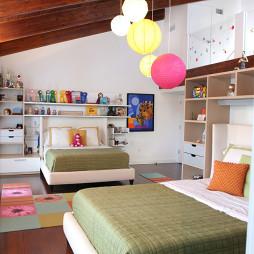 6平米儿童房图片
