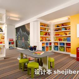 小空间儿童房图片大全