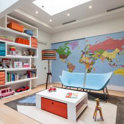 9平米儿童房效果图