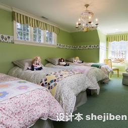 9平米儿童房效果图大全