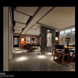 一套家居室内设计_1337955