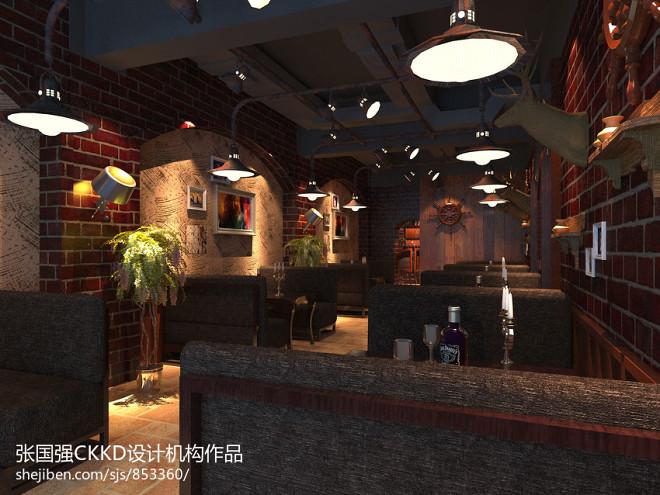 精品小型酒吧_1340888