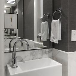厕所瓷砖装修效果图大全