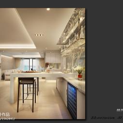 湖北 武汉 陈先生 雅居(比赛中标项目)_1353965