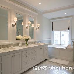 小卫生间瓷砖效果图大全