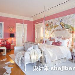 小卧室摆放设计效果图