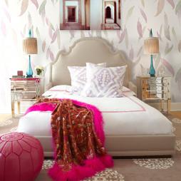 小卧室摆放设计效果图片