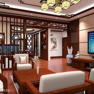 家居装修设计效果图欣赏