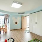 小户型家装卧室效果图