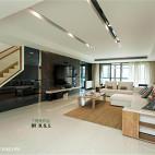 小户型家装案例客厅装修效果图