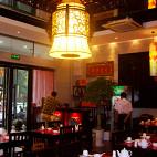 火锅餐馆设计