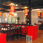 火锅餐馆设计效果图