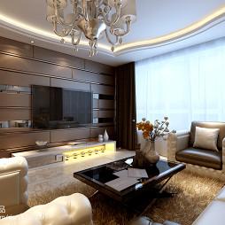 现代时尚家具效果图