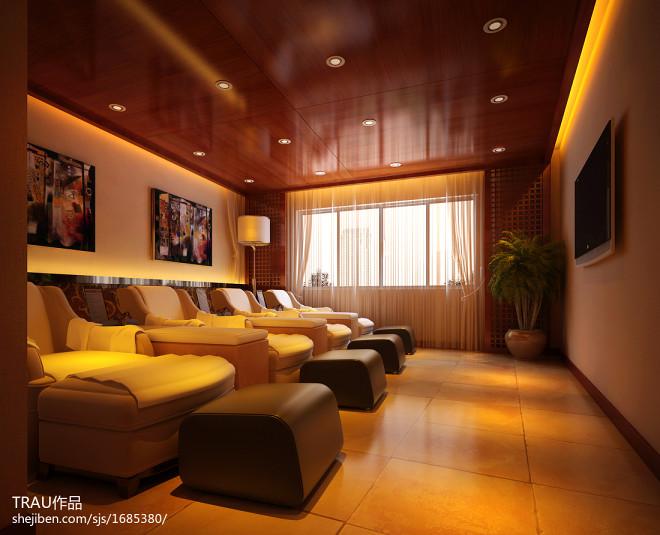 星级酒店设计效果图片