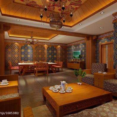 长寿乡酒店