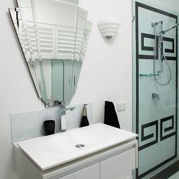 浴室设计欣赏